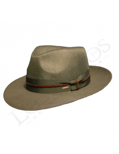 Sombrero Mascota Dralon Kaki C  Medio Lazo Montero 3df3db5b162b