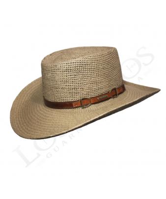 Sombrero Mascota Dralon Kaki | Medio Lazo Montero