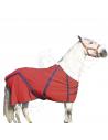 Manta de lona con forro de lana (Varios colores)