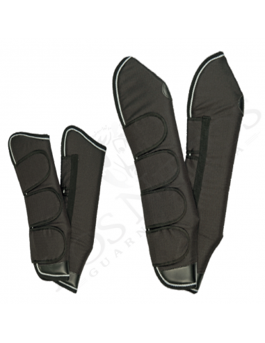 Protector botas de viaje HKM