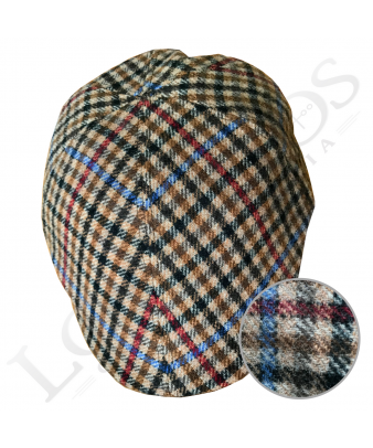Gorra Jockey Invierno | Mod. 200 5065/8