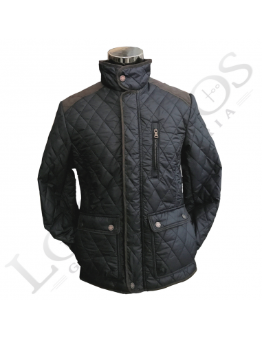 Plumas Chaqueta Jacket Abot Bearwood Quilted qYqHUaw
