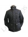 Chaqueta Bearwood Abot Quilted Jacket