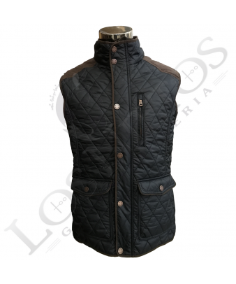 Chaqueta sin mangas Bearwood Mod. Kamet Quilted Vest