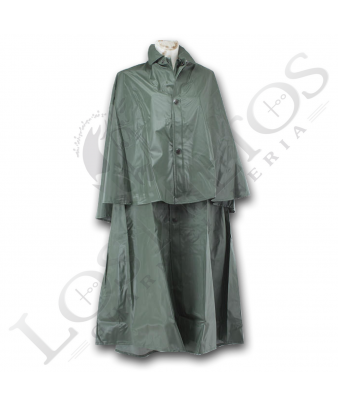 Traje Impermeable 'Carrick' Para Montar