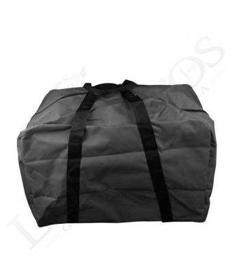 Bolsa Silla Inglesa / Vaquera Transporte 4713-0