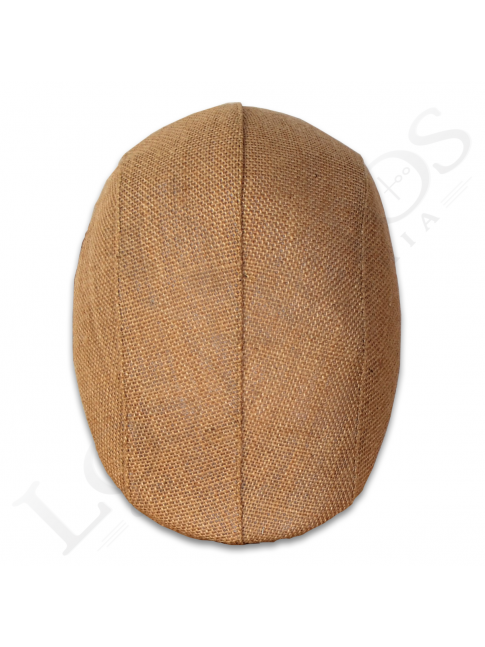 Gorra de Yute Mod. 2279