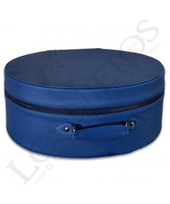 Sombrerera | Azul