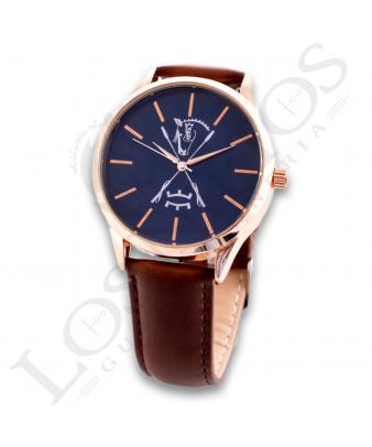 Reloj La Garrocha Mod. Trote | Azul