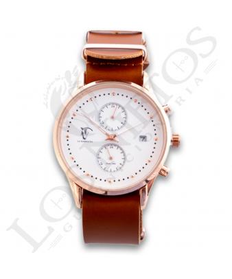 Reloj La Garrocha Mod. Cadencia