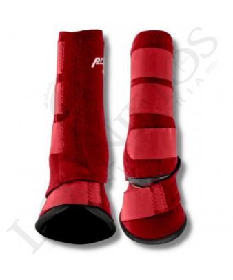 Protectores Protech AirFlow Con Campana 'Combination Boots' | Varios Colores