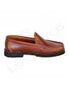 Zapato Himalaya mod. 502 color Bronce