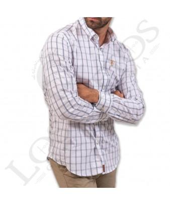 Camisa Yerro La Garrocha
