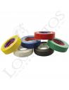 Cinta Adhesiva Para Trenzar - 18mm x 15m | Varios Colores