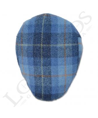 Gorra Inglesa Harris Tweed | Mod. Bullet 6955-001