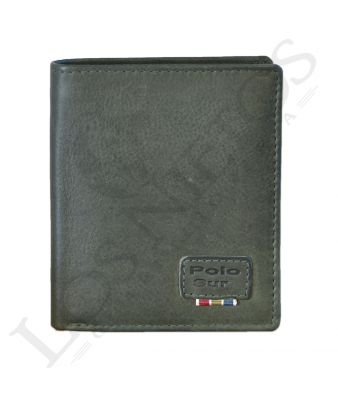 Cartera Monedero Polo Sur | Verde  JER02940-01