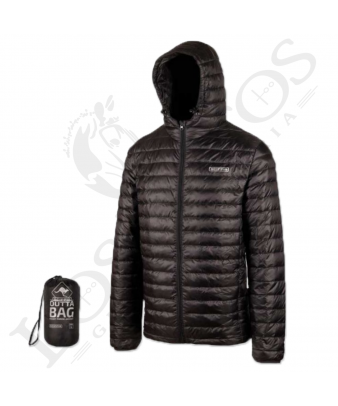 Chaqueta Impermeable AFH Storm Force