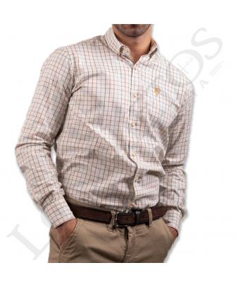 Camisa Tomillar La Garrocha
