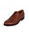 Zapato 1791 Oxford   Piso suela / Piel flor