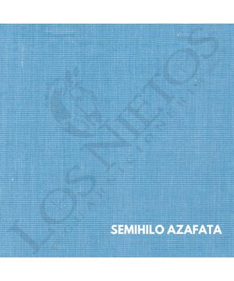 Chaleco Traje de Corto |Semihilo Azafata Contraste