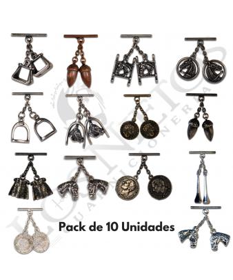 Caireles Pack 10 Unidades | Varios Modelos