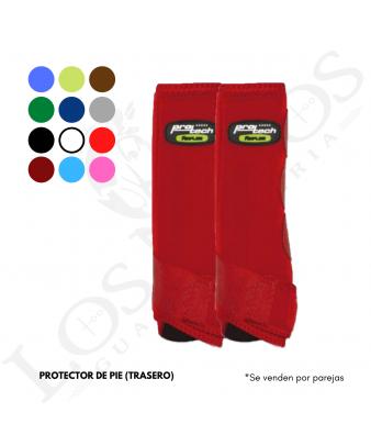 Protectores Protech Neopreno | Pie (Trasero)