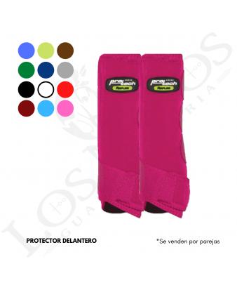Protectores Protech Neopreno | Delantero