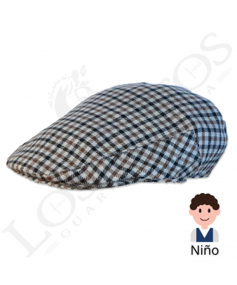 Gorra Niño 5486 Beig