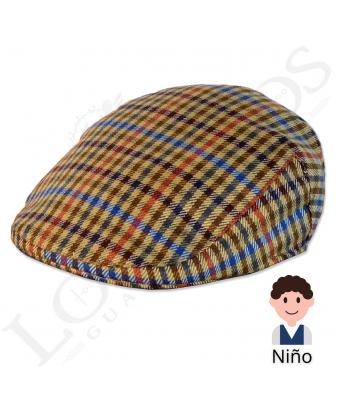 Gorra Niño Bullet 5789