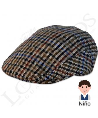 Gorra Niño 390
