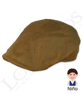 Gorra Niño 8161