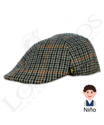 Gorra Niño Galgo 5062