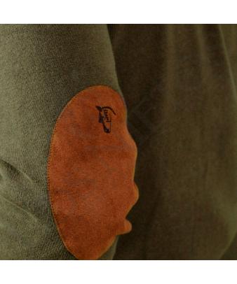 Jersey de pico con coderas 'La Garrocha' | Caza