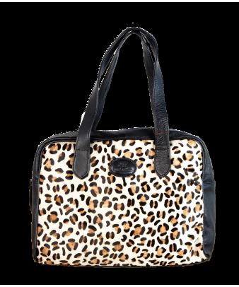 Bolso 211 Leopard