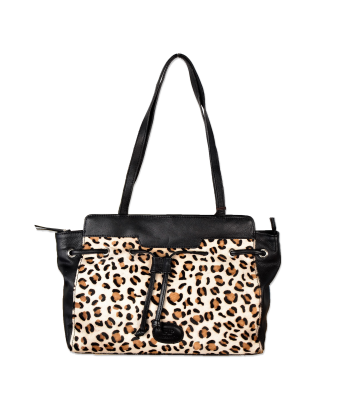 Bolso 215 Leopard