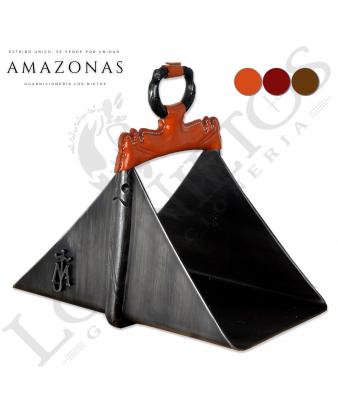 Estribo Amazonas Los Nietos | Fragua Premium Iniciales