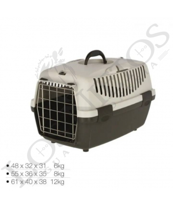 Caja Transporte Perros