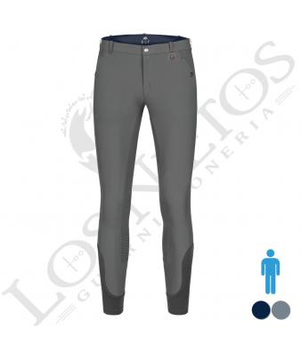 Pantalón de Equitación Micro Sport Caballero