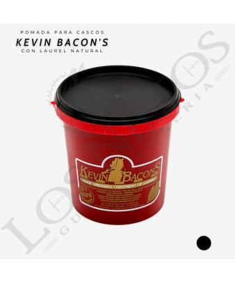 Pomada para cascos Kevin Bacon's Negra