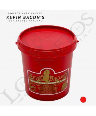 Pomada para cascos Kevin Bacon's Roja 1 litro