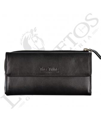 Billetera señora gr. CRM013401| Negro