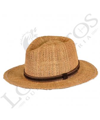 Sombrero Panamá Los Nietos Natural