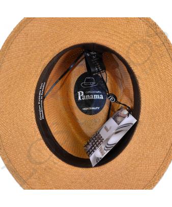 Sombrero Panamá Los Nietos 931 Calado