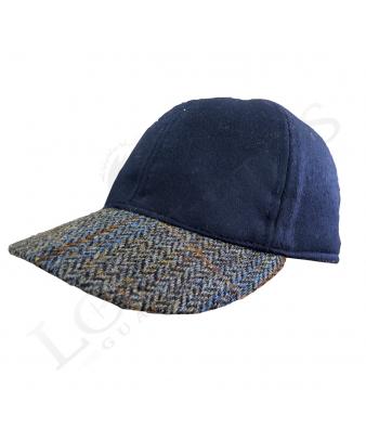 Gorra Los Nietos | Azul-Gris